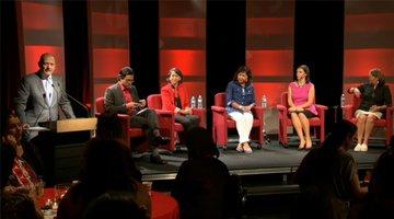 Aboriginal Women's Panel Discussion