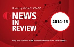 News in Review 2014-2015