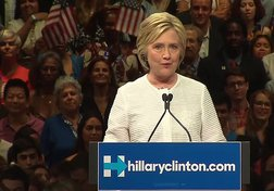 Clinton's Campaign: Who Is Hillary?