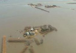Flood of the Century: Manitoba 10 Years Later