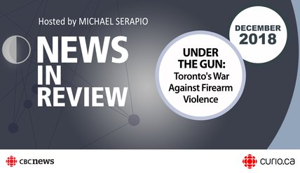 NIR-18-12 - PDF - Under the Gun: Toronto's War Against Firearm Violence