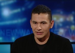 Wab Kinew: Full Interview (Part 2 of 2)