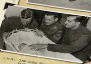 Woman learns names of three Canadian soldiers who saved her life during WWII