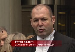 ​Forcillo Verdict: Police Accountability and the Use of Lethal Force