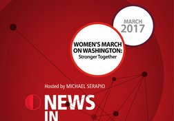 NIR-17-03 - Women's March on Washington: Stronger Together