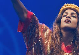 Maya/Mathangi/M.I.A. – The Making of a Political Pop Star