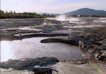 Geologic Journey II: Western Pacific Rim