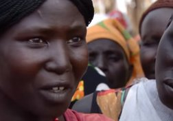 South Sudan famine: Why aid relief is so challenging