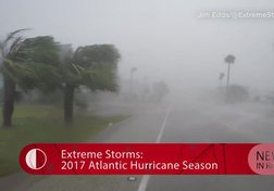 Extreme Storms: 2017 Atlantic Hurricane Season