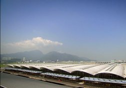 Aéroport de Hong Kong