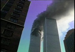 Attentats au World Trade Center