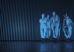 Canada's ballet gets high-tech makeover