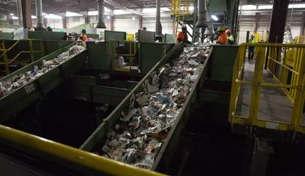 Recycling incorrectly can cost taxpayers big time