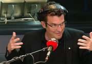 Rick Mercer on the 2015 Election
