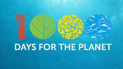 1000 Days for the Planet
