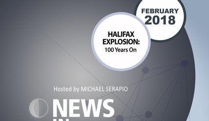 NIR-18-02 - ​Halifax Explosion: 100 Years On​