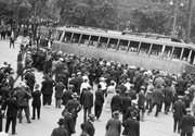 The legacy of the 1919 Winnipeg General Strike