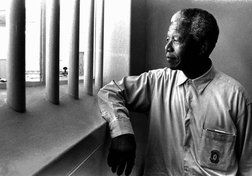 Madiba: The Life and Times of Nelson Mandela