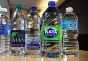 Drinking bottled water could be bad for your health
