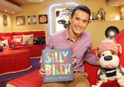 Silly Billy with Patrick Chan