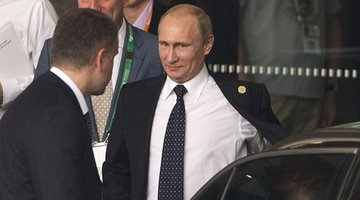 Putin's Long Shadow