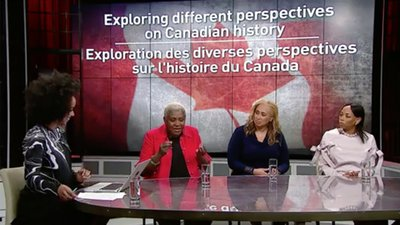 Canadian History: A Conversation