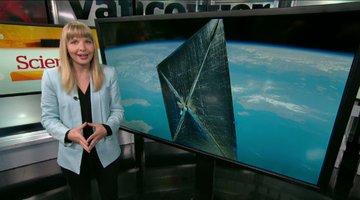 Bill Nye's Solarcraft