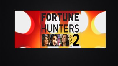 Fortune Hunters, Season 2
