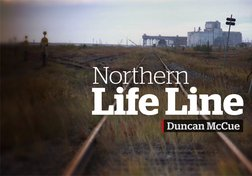 Northern Lifeline: Churchill's Struggle for Survival