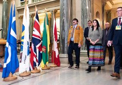 Saskatchewan's apology for Sixties Scoop leaves survivors with mixed feelings
