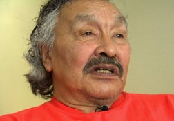 #Beyond94 – Why language is vital for this Inuk residential school survivor