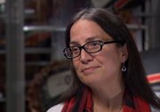 Nadine Caron: Canada's first female Indigenous surgeon