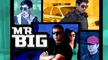 Mr. Big Stings: Cops, Criminals and Confessions