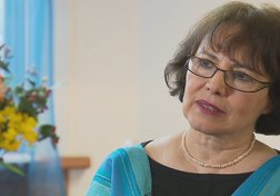 Imprisoned in Iran: Homa Hoodfar's Fight for Freedom