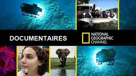 Documentaires National Geographic