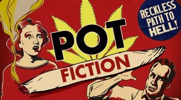 Marijuana in Canada: Pot Fiction
