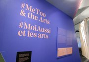 How #MeToo is changing the way museums do exhibits
