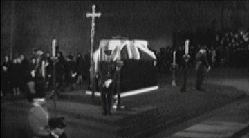 Winston Churchill Remembered