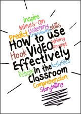 How to Use Video Effectively in the Classroom [.pdf]