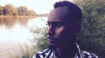 Swimming to Freedom: The Incredible Story of Yahya Samatar