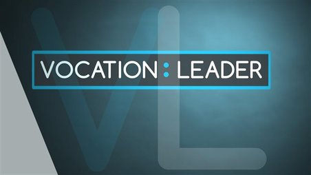 Vocation : leader