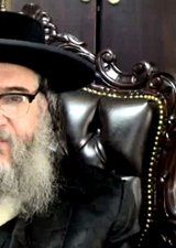 Rabbi of the Pure Hearts: Inside Lev Tahor