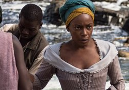 The Book of Negroes, Episode 6