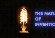 The Nature of Invention