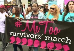 #MeToo: How a Hashtag Launched a Revolution