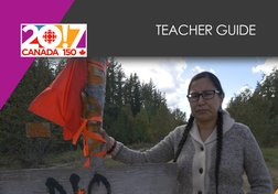 Canada: A People's History – New Times, New Ways Teacher Guide