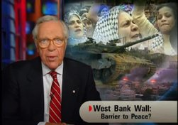 West Bank Wall: Barrier to Peace?