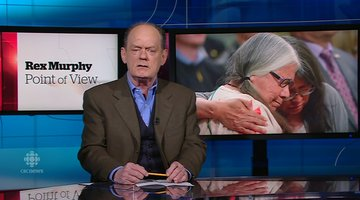 Rex Murphy: Truth and Reconciliation Report