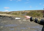 Climate Change: Canada's Melting Permafrost