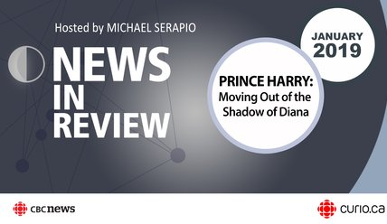 NIR-19-01 - PDF - Prince Harry: Moving Out of the Shadow of Diana